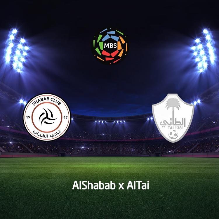 Al-Shabab FC X Altai FC